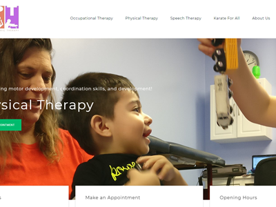 Centra Pediatric Therapy
